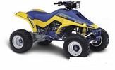 Thumbnail Suzuki Quadzilla Lt500r 1987 To 1990  SERVICE REPAIR MANUAL