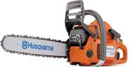 Thumbnail Husqvarna 340/345/346XP/350/351/353 CHAINSAW REPAIR MANUAL