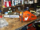 Thumbnail Husqvarna 50,50 Special,51,and 55 CHAINSAW REPAIR MANUAL