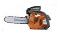 Thumbnail Husqvarna T435 CHAINSAW REPAIR MANUAL
