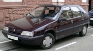 Thumbnail CITROEN ZX 1991-98 SERVICE REPAIR MANUAL