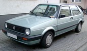 Thumbnail VW GOLF 1984-1992 SERVICE REPAIR MANUAL