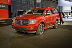 Thumbnail 2007-2009 DODGE DURANGO SERVICE REPAIR MANUAL