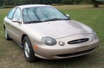 Thumbnail FORD TAURUS 1996-1999 SERVICE REPAIR MANUAL 1997 1998