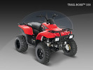 Thumbnail POLARIS TRAILBOSS 330 2009 SERVICE REPAIR MANUAL