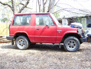 Thumbnail DODGE RAM RAIDER 1987-89 SERVICE REPAIR MANUAL