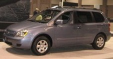 Thumbnail 2006-2009 KIA SEDONA  REPAIR SERVICE MANUAL
