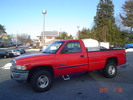Thumbnail 1997-2001 DODGE RAM FACTORY REPAIR SERVICE MANUAL