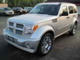 Thumbnail 2007-2009 DODGE NITRO FACTORY REPAIR SERVICE MANUAL