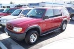 Thumbnail FORD EXPLORER 1991-2001  REPAIR SERVICE MANUAL