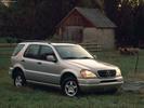 Thumbnail 1998-2005 MERCEDES ML320 REPAIR SERVICE MANUAL