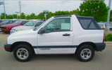 Thumbnail 1999-2004 CHEVY TRACKER REPAIR SERVICE MANUAL