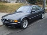 Thumbnail 1995-2001 BMW 7 SERIES REPAIR SERVICE MANUAL