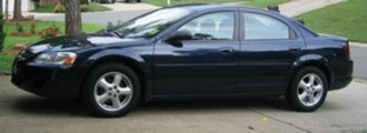 Thumbnail DODGE STRATUS 2001-2006 SERVICE REPAIR MANUAL