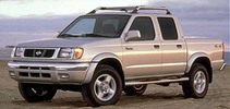 Thumbnail 2000 NISSAN FRONTIER FACTORY SERVICE REPAIR MANUAL