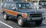 Thumbnail 1988 JEEP WAGONEER FACTORY SERVICE REPAIR MANUAL