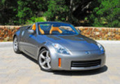 Thumbnail 2007 NISSAN 350Z FACTORY SERVICE REPAIR MANUAL