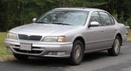 Thumbnail 1998 INFINITI I30 FACTORY SERVICE REPAIR MANUAL