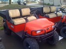 Thumbnail EZ GO 480 GOLF CART SERVICE PARTS MANUAL