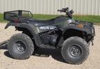 Thumbnail ARCTIC CAT 2002 ATV SERVICE REPAIR MANUAL