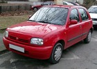 Thumbnail NISSAN MICRA 1993-1999 SERVICE REPAIR MANUAL