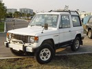 Thumbnail MITSUBISHI MONTERO 1982-1991 FACTORY SERVICE REPAIR MANUAL