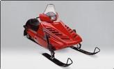 Thumbnail 1991-1993 Yamaha EXCITER II 570 Snowmobile FACTORY REPAIR