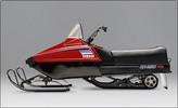 Thumbnail 1980 Yamaha BR250 BRAVO Snowmobile FACTORY REPAIR