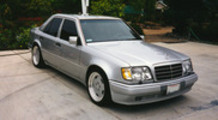 Thumbnail MERCEDES 400E 500E 1992-1995 SERVICE REPAIR MANUAL