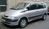 Thumbnail RENAULT ESPACE 1997-2008 WORKSHOP MANUAL