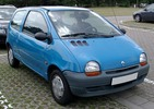 Thumbnail RENAULT TWINGO 1992-2007 SERVICE REPAIR MANUAL