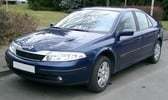 Thumbnail RENAULT LAGUNA 1995-2007 SERVICE REPAIR MANUAL