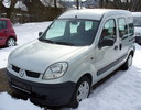 Thumbnail RENAULT KANGOO 1997-2007 WORKSHOP MANUAL