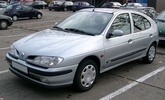 Thumbnail RENAULT MEGANE 1995-2002 WORKSHOP MANUAL