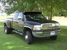 Thumbnail DODGE RAM 2500 3500 1994-1997 SERVICE REPAIR MANUAL