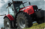 Thumbnail MASSEY FERGUSON MF6400 SERIES FACTORY REPAIR MANUAL