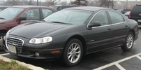 Thumbnail CHRYSLER LHS 1999-2001 SERVICE REPAIR MANUAL