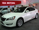 Thumbnail KIA CADENZA K7 2009-2011 REPAIR SERVICE MANUAL
