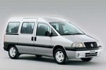 Thumbnail FIAT SCUDO 1995-2007 REPAIR SERVICE MANUAL