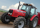 Thumbnail MASSEY FERGUSON MF5400 SERIES FACTORY REPAIR MANUAL