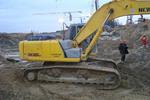 Thumbnail NEW HOLLAND E265B E305B Crawler Excavator WORKSHOP SERVICE MANUAL