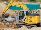 Thumbnail NEW HOLLAND E135B Crawler Excavator WORKSHOP SERVICE MANUAL