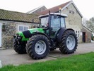 Thumbnail DEUTZ FAHR TRACTOR AGROFARM 85 100 WORKSHOP SERVICE MANUAL