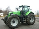 Thumbnail DEUTZ FAHR TRACTOR AGROTRON MK3 230 260  FACTORY MANUAL