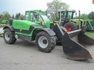 Thumbnail DEUTZ FAHR LOADER AGROVECTOR 26.6 30.WORKSHOP SERVICE MANUAL