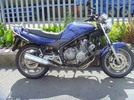 Thumbnail YAMAHA XJ 600S 1992-1999 SERVICE REPAIR MANUAL