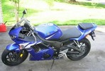 Thumbnail YAMAHA R6 2003-2004 SERVICE REPAIR MANUAL