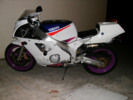Thumbnail YAMAHA FZR 400SP 1991 SERVICE REPAIR MANUAL