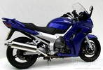 Thumbnail YAMAHA FZR 1300 2001 SERVICE REPAIR MANUAL