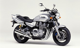 Thumbnail YAMAHA XJR 1300 1999-2003 SERVICE REPAIR MANUAL